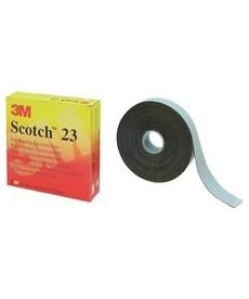 TAŚMA SCOTCH 23 19X9.15 SAMOSPAJALNA IZOL. 0-90 ST C 3M HC000588810