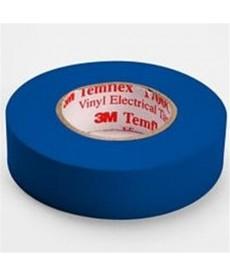 Taśma izolacyjna temflex 1300 19x20 niebieska 3m de272962833