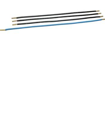 universZ Wiązka przewodów 10mm2 4-polowa licznik dół
