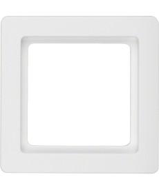 RAMKA 1-KROTNA Q1 BIAŁA BERKER 10116089