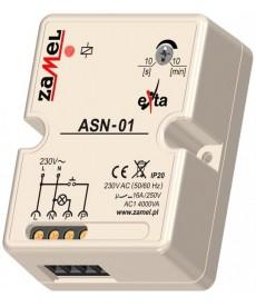 AUTOMAT SCHODOWY ASN-01/U 12V-230V AC/DC