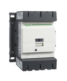 Stycznik mocy TeSys D AC3 115A 3P 1NO 1NC cewka 24VAC SCHNEIDER LC1D115B7