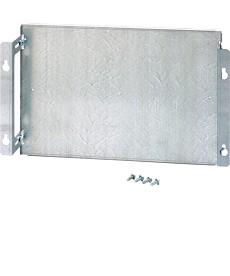 SystemC Płyta montażowa (regulacja głębokości) H400 L500