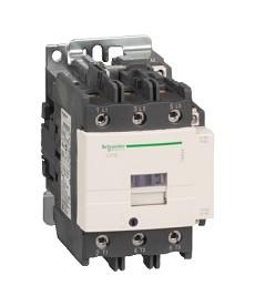 Stycznik mocy TeSys D AC3 80A 3P 1NO 1NC cewka 24V 50HZ zaciski skrzynkowe SCHNE