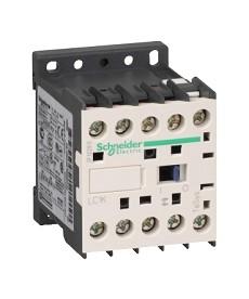 Stycznik mocy TeSys K AC1 20A 4P 4NO cewka 220/230VAC SCHNEIDER LC1K16004M7