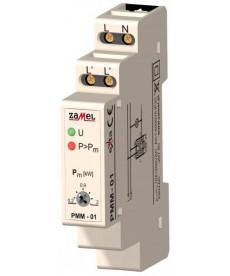 OGRANICZNIK MOCY 230V AC 0,2-2KW PMM-01 ZAMEL