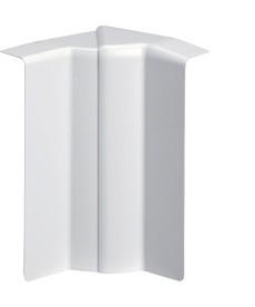 SL Kąt wewnętrzny regulowany 20x115, biały