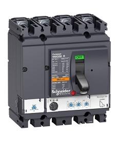 Wyłącznik Compact NSX100R Micrologic2.2 40A 4P SCHNEIDER LV433271