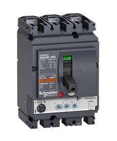 Wyłącznik Compact NSX100HB2 Micrologic2.2M 100A 3P SCHNEIDER LV433336