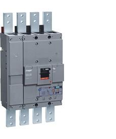 Wyłącznik mocy h1600 4P 70kA 1250A LSI