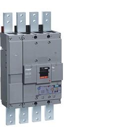 Wyłącznik mocy h1600 4P 70kA 1600A LSI