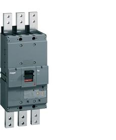 Wyłącznik mocy h1600 3P 70kA 1600A LSI