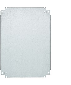 SystemC Płyta montażowa metalowa H950 L800