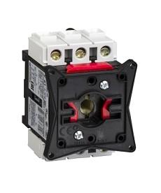 Moduł główny rozłącznika TeSys VARIO 12A 3P SCHNEIDER V02