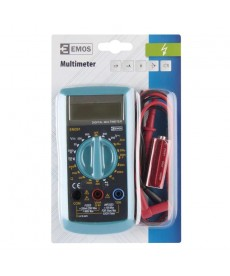 MULTIMETR EMOS M0391