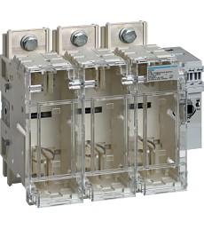 Rozłącznik izolacyjny z bezpiecznikami 3-polowy NH2 400 A