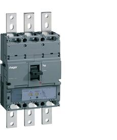 Wyłącznik mocy h1000 3P 70kA 1000A LSI