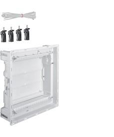 volta Skrzynka wnękowa (do płyt GKB) 1R/12M dostawy etapowe