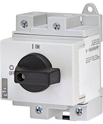 Rozłącznik do fotowoltaiki PV LS25 SMA A2 ETI 004660061