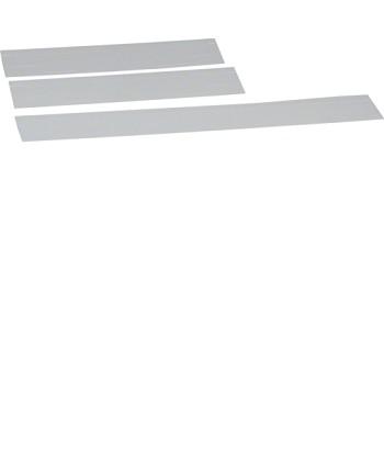 universZ Przegroda pionowa dla podzespołu licznikowego 1-licznik 1250/1400mm