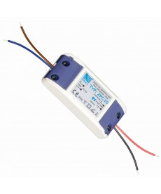 zasilacz LED, t p ZPC-10, 9V, 10W