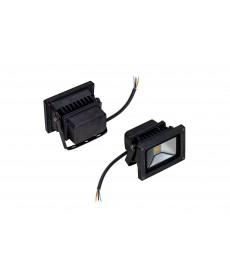 Naświetlacz Powe LED moc10W,długość kabla15cm,strumień świetln 600-700 lm