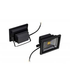 Naświetlacz Powe LED moc20W,długość kabla30cm,strumień świetln 1200-1400 lm