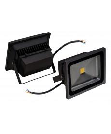 naświetlacz Powe LED moc30W,długość kabla30cm,strumień świetln 1800-2100 lm bia