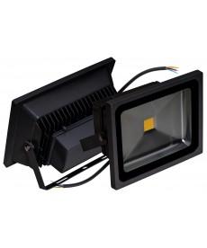 naświetlacz Powe LED moc50W,długość kabla30cm,strumień świetln 3500 lm biał