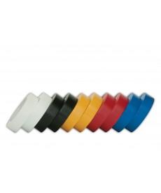 Taśma izolac jna PCV 19 / 20m kolorowa (opakowanie 10 szt.)
