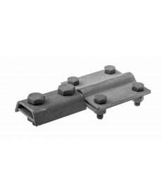 Złącze kontrolne (4xM6) oc.ogniow