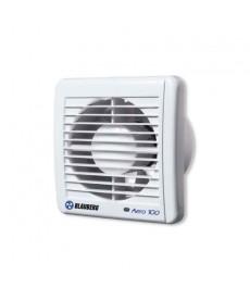 wentylator z czuj. czasowim i czuj. wilgotnosci D150 SCAME AERO150H