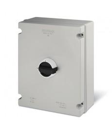 Wyłącznik 3P 125A IP65 standard SCAME 590.GE12503