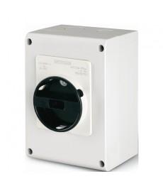 Wyłącznik 3P 40A IP65 standard SCAME 590.GE4013