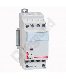 STYCZNIK SM-320 4R 20A 230V LEGRAND 004054
