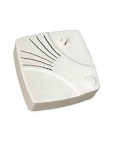 Dzwonek Sonic 230V Biały
