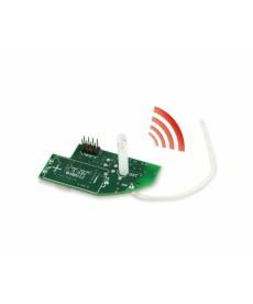 Bezp. moduł RF do czujników czadu, Ei-seria PROFES
