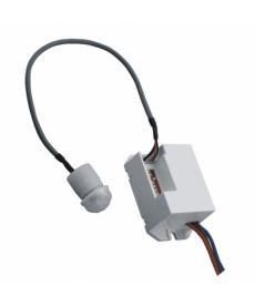 Czujnik ruchu 360st. z zewn. sensorem, IP20, 800W