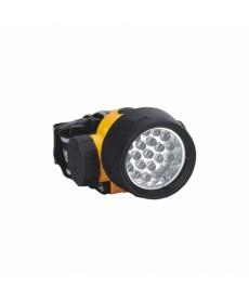 Latarka czołowa 21 LED
