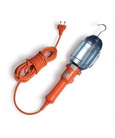 Lampa warsztatowa E27, 60W