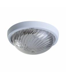 Oprawa oświetleniowa FEN 75W, IP44, poliwęg. przeź