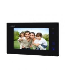 "Wideo monitor 2-żyłowy, kolor, LCD 7"" REMUS MEMO"