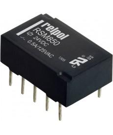Przekaźnik subminiaturowy RSM850-6112-85-1006