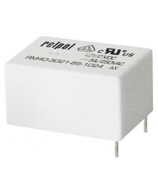 Przekaźnik elektromagnet czn , miniaturow , do obwodu drukowanego. W sokość 10,5