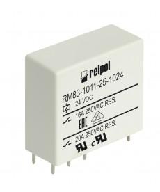 Przekaźnik miniaturowy RM83-1011-25-1024