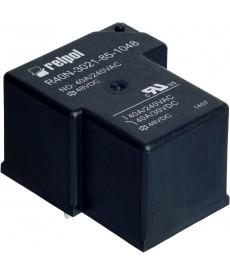 Przekaźnik elektromagnet czn , przem słow , do obwodu drukowanego. W sokość 20,5