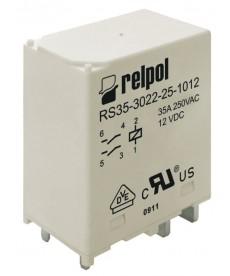Przekaźniki do s stemow solarn ch, Cewka: 110VDC