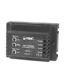 Softstart - moduł RSC-HD0M60 sterując napięciem 3-fazow m 150...660 V. Napięcie