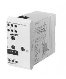 Softstart do silników 3-fazow ch. Ue - 230/400 V AC 50/60 Hz, Ie - 12 A / AC 53b