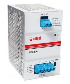 Zasilacz impulsowy RZI-20B